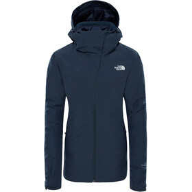 The North Face Inlux Jacket Women blue